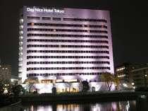 デイ ナイス ホテル 東京◆じゃらんnet