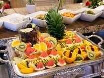 花野菜朝食