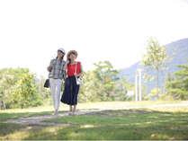 【6泊12食】蒜山高原でくつろぐ6泊の旅♪のんびり蒜山湯治プラン 10月~