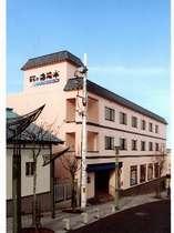 ホテルねむろ海陽亭は繁華街から近く、どなたでもご利用しやすいホテルです。