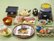 『近江牛』リブロースとみすじを一度に味わえる 至高の食べ比べ特選御膳