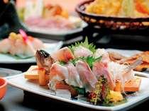 ポイントUP♪【夏休みキャンペーンお子様歓迎】~1日10食限定~清流の恵み「岩魚会席」