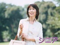 【50歳以上】お友達やご夫婦で熊野大社へお参り!温泉&味覚も堪能