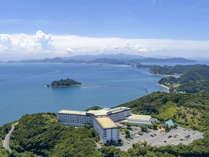 大鳴門橋・淡路島南ICまでお車で約15分 観光・ビジネスのアクセスに◎徳島もすぐそこ!