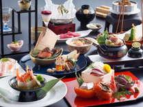 2019年秋△日本料理△一例