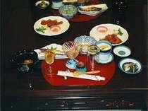 信州の食を楽しむプラン