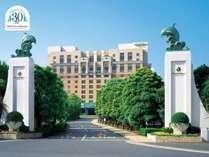 ホテルオークラ東京ベイは2018年7月8日に30周年を迎えました