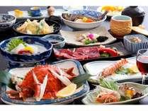 【豪華】瀬戸海会席 ☆瀬戸内の味を満喫、車海老の踊り☆食事処