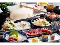 【豪快】鯛の塩釜会席 ☆瀬戸内の桜鯛を赤穂の塩で包み焼き☆お部屋食