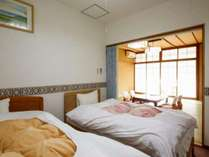 ◎ベッド付和室