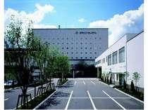 横手セントラルホテル (秋田県)