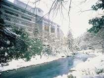 河鹿荘ロイヤルホテル