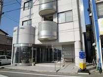 ビジネスホテルブルーハーバー (和歌山県)