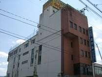 セントラルホテル (熊本県)