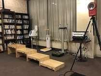 【1泊2食】菅平高原で簡単!身体能力テストプラン