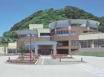 西仙北ぬく森温泉ユメリア (秋田県)