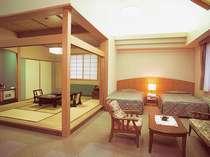 スィートルーム、301号室