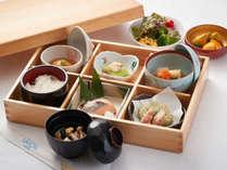 ◆レストラン「四季」/ご朝食メニュー