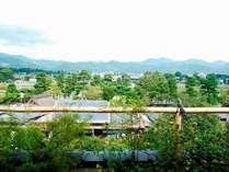 素晴らしい眺望の碧川閣宿泊プラン
