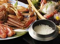*ご飯はお釜で炊いた新潟産コシヒカリ!ふっくらつやつやです