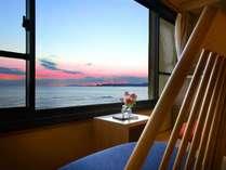 「浜辺の湯 浪漫の歌」 宿 中屋