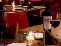 【レストラン ボルドー】道産素材にこだわったカジュアルフレンチをお楽しみいただけます。