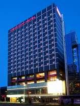 【すすきの駅より徒歩3分】 フランス名門ホテルブランドACCOR「メルキュールホテル」