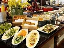 レストラン・ボルドー】にてお楽しみ頂ける北海道の旬の食材を使ったフレンチ