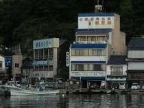 福間館 (島根県)