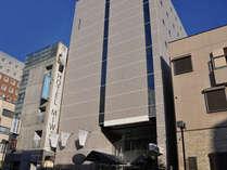 沼津駅前HOTEL MIWA[沼津駅前ホテルミワ] (静岡県)