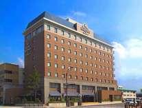 ホテルハーベストイン米子 (鳥取県)