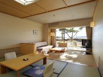 1階和室の一例