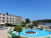 絹肌の湯 松島温泉 松島センチュリーホテル