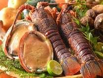 新鮮な魚介を使用した創作料理はじゃらんnetクチコミ満点5・0の実力!