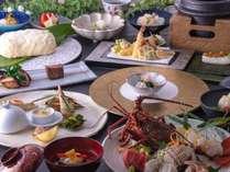 特別料理一例(おひとり様15000円)