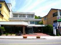 幸の湖ホテル (栃木県)