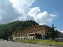 郡上八幡・白鳥・高鷲・明宝の格安ホテル ホテル ヴィラ・モンサン