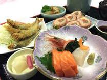 【1泊2食付★スタンダード】お食事は港を眺めながらレストラン「セントポーリア」