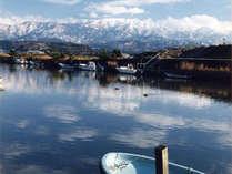 【週末限定】直前割♪週末はあったかい温泉でのんびり過ごそう★日本海の旬に舌鼓♪北陸新幹線で富山へ!