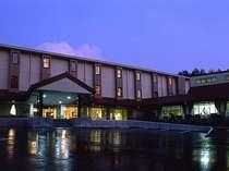 YOSHINAKA 森のホテル