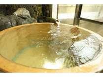 日本温泉学会で五つ星を獲得した湯♪