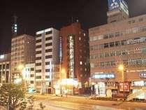 アパホテル<長崎駅前> (長崎県)