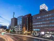 アパホテル〈長崎駅前〉