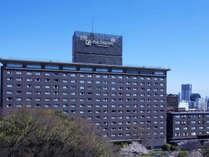 グランドプリンスホテル高輪(高輪プリンスホテル) (東京都)