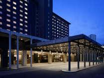 グランドプリンスホテル高輪 外観