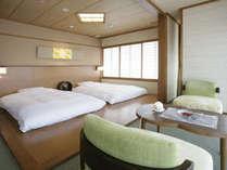 【じゃらん限定】和モダンタイプ「和みのお部屋の特別室」が2,000円OFFの平日限定プラン