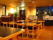レストラン「ぶぅ太郎」