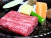 【A5等級★飛騨牛ステーキ付】夕食グレードUP!お食事を満喫したい方に人気★