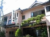 ひさご旅館