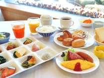 【朝食バイキング】 ※イメージ